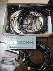 Система контроля высева НИВА на сеялку СУПН,  УПС.