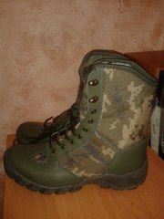 Ботинки армейские по хорошей цене