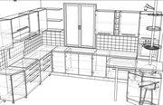 Производство. Изготовление Мебели под заказ. Полтава