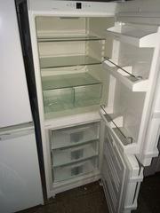Холодильники,  морозильные камеры бу Германия