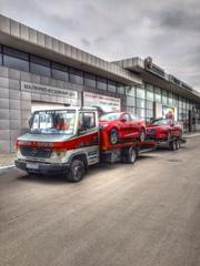 Автоэвакуатор эвакуация автомобилей Полтава 0995443333