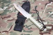 Нож охотничий код: 010 Тактический нож выживания