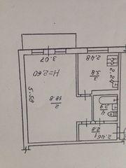 Продам 1-комнатн. квартиру( без посредников!)