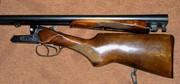очотничье ружье иж-43м