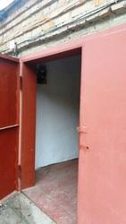 Продам каменный гараж 6 м х 4 м (Ватутина/Гончара)