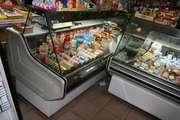 Холодильная витрина Cold W18 (1800*1220)