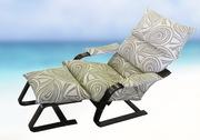 Кресло качалка Релакс - Комфорт для вас и ваших друзей