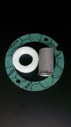 Комплект сетка,  прокладка котла, фетровая прокладка Eberspacher D1LC ,
