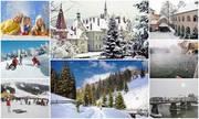 Новогоднее вкусное путешествие в Закарпатье (4 дня)