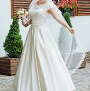 Продам чудесное Cвадебное платье
