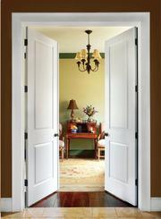 Межкомнатные двери Міжкімнатні двері під замовлення