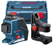Bosch GLL 3-80 +BM-1+L-Boxx+сумка+вкладыши