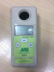 Фотоколориметр,  МС Семен Метер,  Sperm Check,  semen meter,  кнур,  хряк