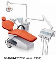 Стоматологическая установка Granum.