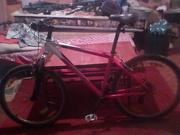 Продам велосипед Auzor Impulse