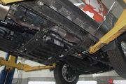 Ремонт ходовой автомобилей в Полтаве