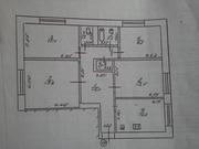 продам 4 комнатную чешку в центре Берёзовый сквер