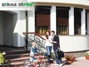 Защитные роллеты Steko для окон и дверей. Кременчуг
