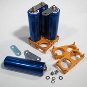 Аккумулятор Литий железо фосфатный.