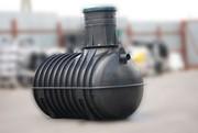 Септик для канализации 2000л Полтава