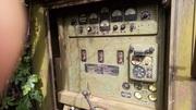 Дизель-генератор (электростанция),  силовая 50 кВт трехфазная