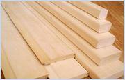 Вагонка деревянная липа в Полтаве