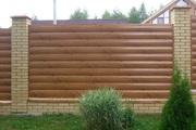 Блок хаус сосна для наружных работ в Полтаве