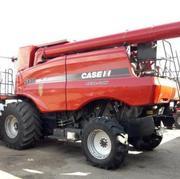 Kомбайн зерноуборочный Case IH 5130 AXIAL FLOW 2012г. в.
