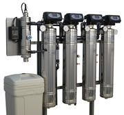 Производство оборудования для водоочистки и водопользования