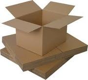 Ящик под орех на 10 кг. Тара под орех