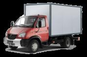 Перевозка грузов автомобилем до 2, 5тонн