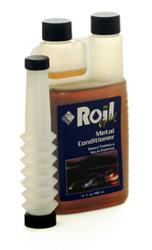 Roil Gold Metal Conditioner от Neways для Вашего автомобиля.