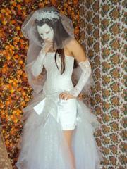 Продам новое ексклюзивное свадебное платье.