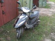 Продам скутер FADA FD50QT-3B