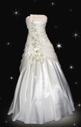 продаю свадебное платье  2009